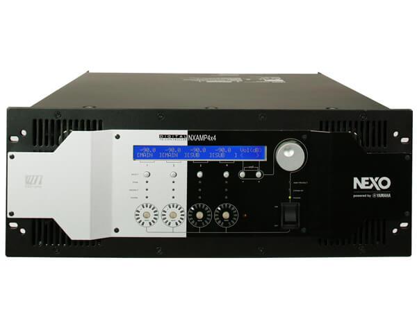 NXAMP 4x4_F