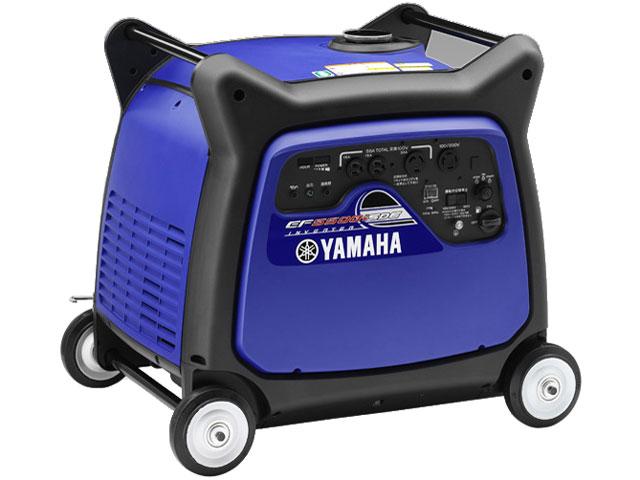 YAMAHA-EF5500iSDE